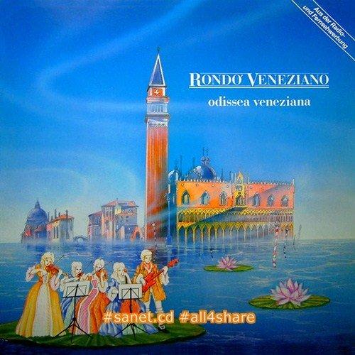 Rondo Veneziano - Odissea Veneziana (1985)(320 kbps)