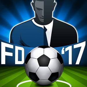 Football Director 17 - Soccer v1.63