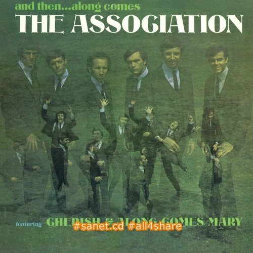 The Association - And Then... Along Comes The Association (1966-2017) [HDtracks]