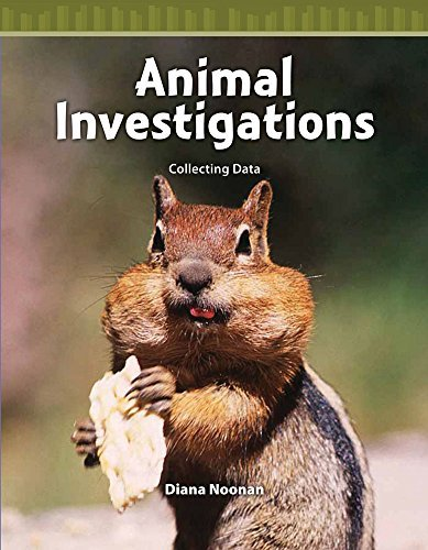 Animal Investigations: Level 4 (Mathematics Readers)