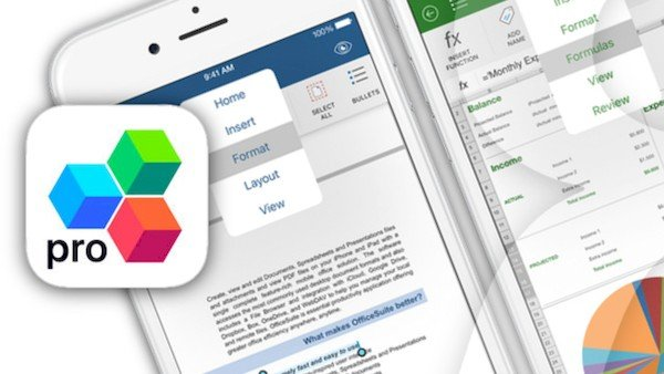 OfficeSuite Pro (Mobile Office) v5.3.1