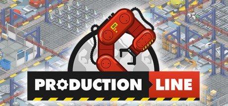 Production Line Alpha v1.20