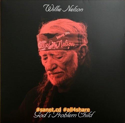 Willie Nelson - God.s Problem Child (2017) [Vinyl]