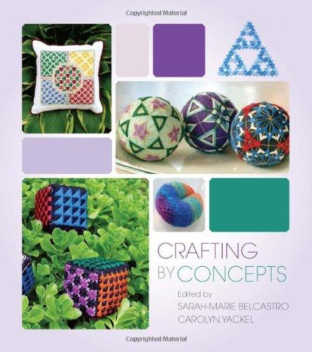 Crafting by Concepts: Fiber Arts and Mathematics (PDF)