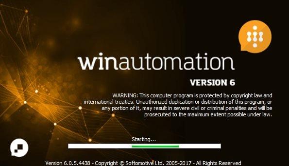 WinAutomation Professional Plus.7.0.0.4472