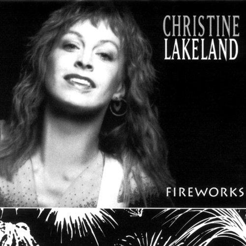 Christine Lakeland - Fireworks (1989) (FLAC)