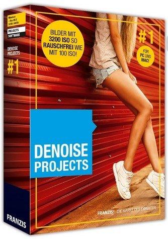 Franzis DENOISE Projects Standard 1.21.02653 + Portable