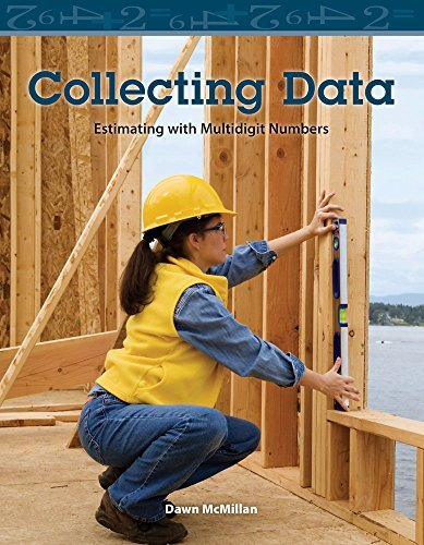 Collecting Data: Level 3 (Mathematics Readers)
