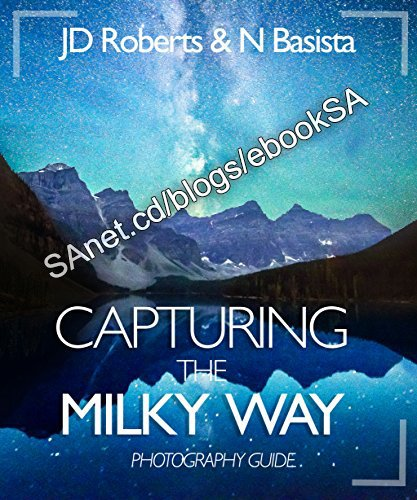 Capturing the Milky Way Photography Guide
