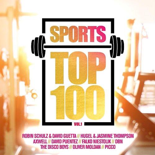 Sports Top 100 Vol.1 (2017)