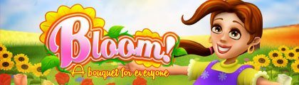 Bloom A Bouquet for Everyone-F4CG