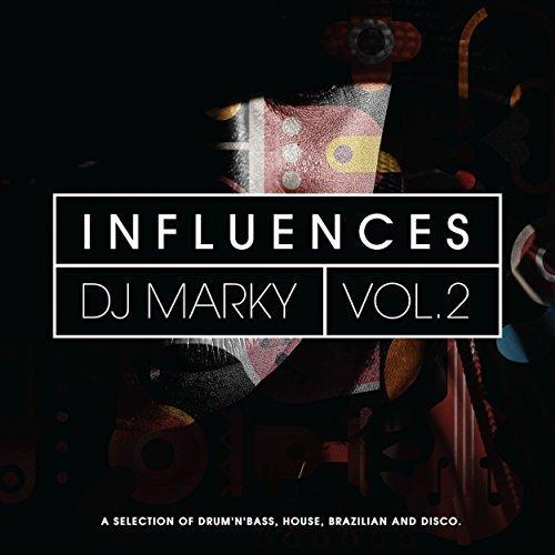 VA - DJ Marky: Influences Vol.2 (2017)