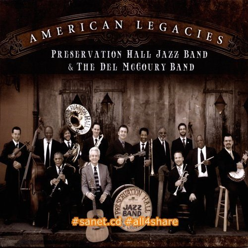 Download Preservation Hall Jazz Band and The Del McCoury Band