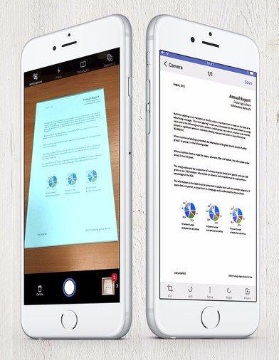 FineScanner Pro - PDF Document Scanner App + OCR v6.2.5