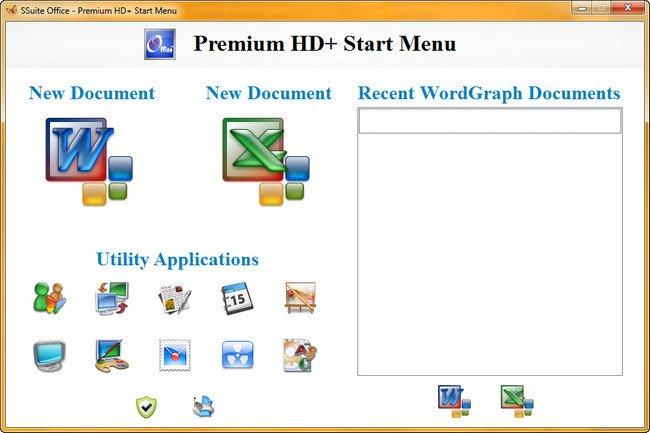 SSuite Office - Premium HD+ 2.38.1 Multilingual