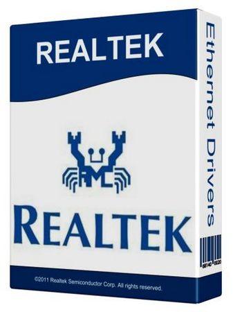 Realtek Ethernet PCI Drivers 10.016 W10 + 8.053 W8.x + 7.107 W7 + 106.13 Vista + 5.832 XP