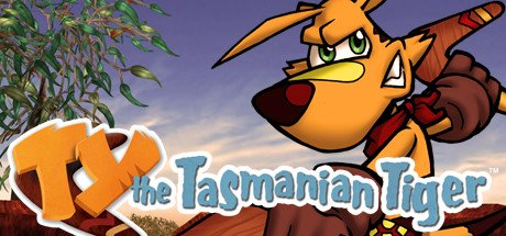 TY the Tasmanian Tiger Update v1.11-CODEX
