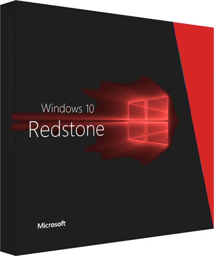 Microsoft Windows 10 All In One v1703 Build 15063 RedStone 2 (x86 x64) Multilingual May 2017
