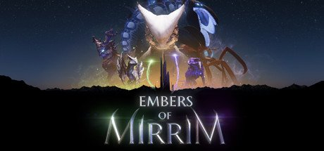 Embers of Mirrim-CODEX