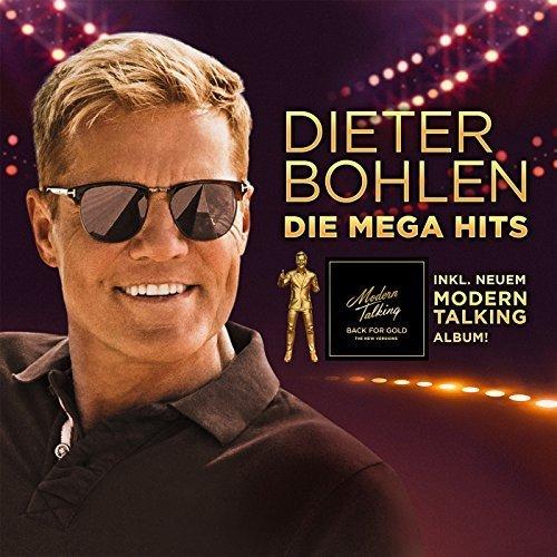 VA - Modern Talking: Dieter Bohlen Die Megahits (2017)