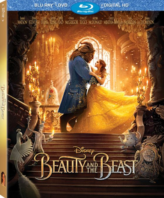 Beauty And The Beast Imdb: Download Beauty And The Beast 2017 720p BluRay X264-HD3D