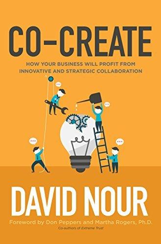 David Nour – Co-Create
