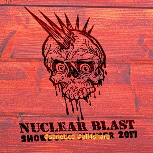 VA - Nuclear Blast Showdown Summer 2017 (2017)