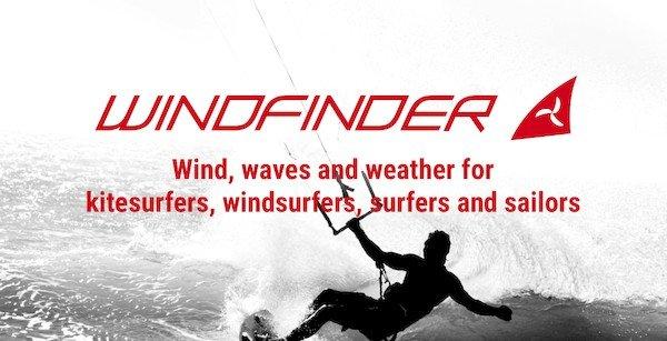 Windfinder Pro v4.2.4