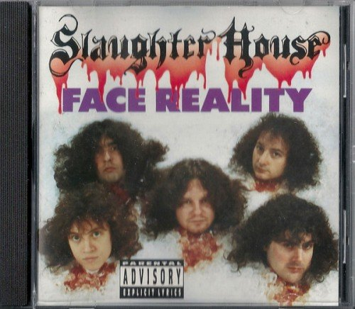 Slaughter House - Face Reality (1991) (FLAC)