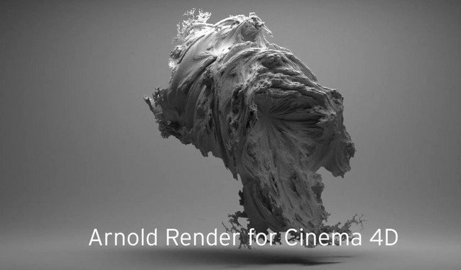 Solid Angle Cinema4D To Arnold 2.1.0.1 For Cinema4D R16/R17/R18