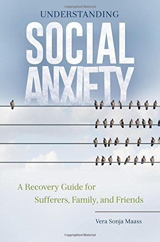 research articles on social anxiety