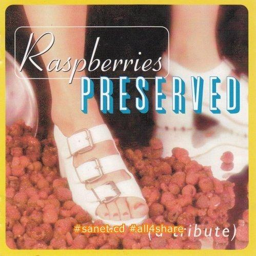 VA - Raspberries Preserved (1996)