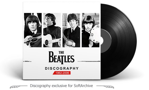beatles discography download 320kbps