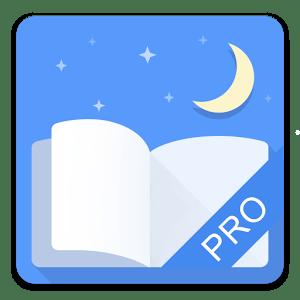 Moon+ Reader Pro v4.2.0 build 420000 [Patched + Mod]