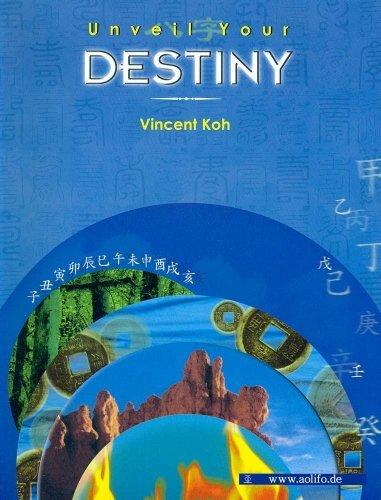 Unveil Your Destiny