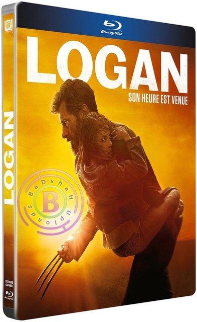 logan blu ray 1080p download