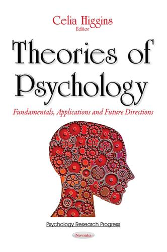 theories of psychology Aristotle's psychology and the influence of plato to give aristotle (384 bc - 322 bc) complete credit for being the first thinker to develop a theory of proto-psychology is unfair to some of the other philosophers from greece and beyond.