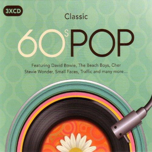 Classic 60s Pop 3CD (2017) mp3 256 kbps » Hawk Legend Download