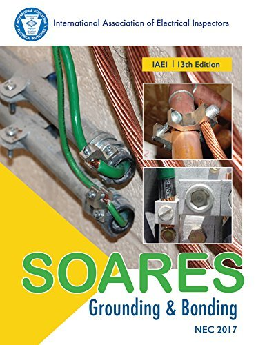 Soares book on grounding and bonding download firefox