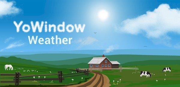 YoWindow Weather v1.34