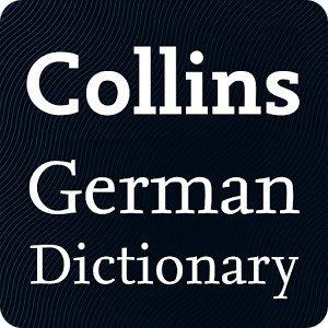 Collins German Dictionary v8.0.224 [Unlocked]
