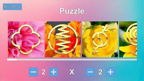Crystal Puzzle v1.1