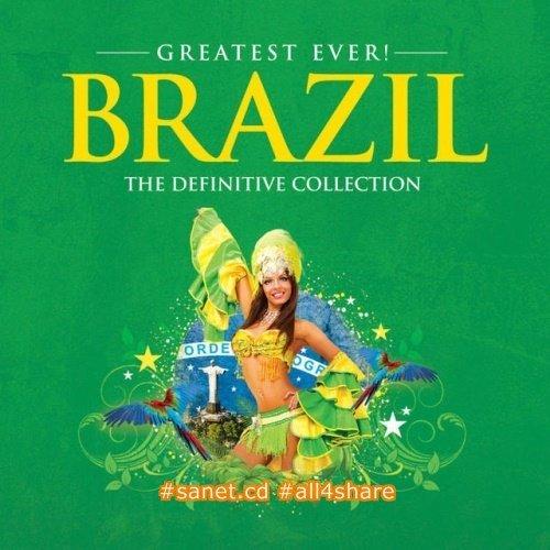 VA ~ Greatest Ever! Brazil (2014)