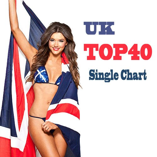 UK Top 40 Singles Chart The Official 05 May 2017 (2017)