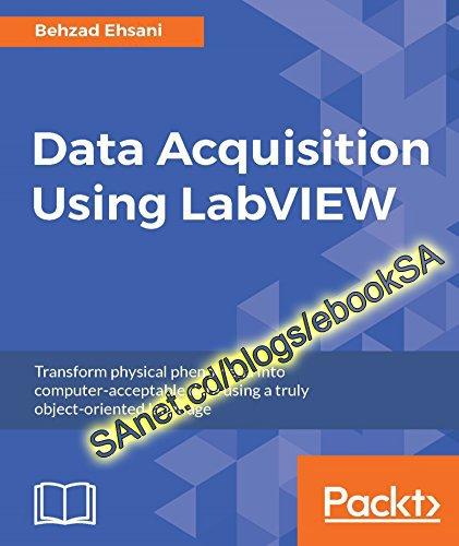 Data Acquisition using LabVIEW (True PDF)