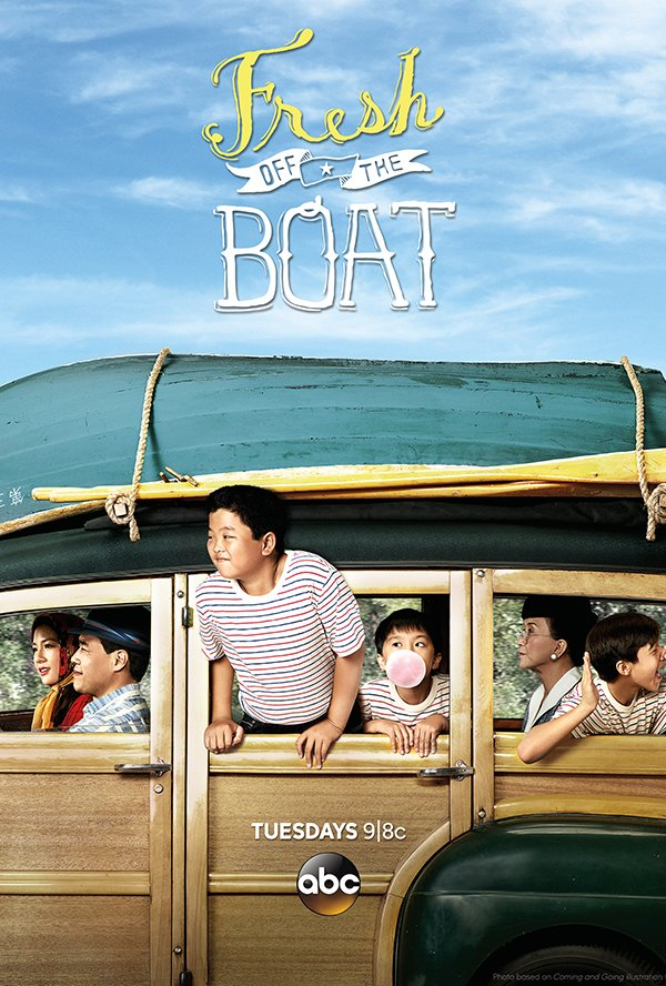 Download Fresh Off the Boat S03E22 This Is Us 720p HULU