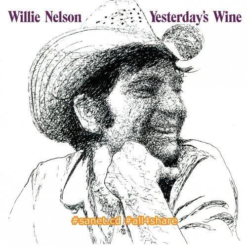 Willie Nelson - Yesterday's Wine (1971-2008) [HDtracks]