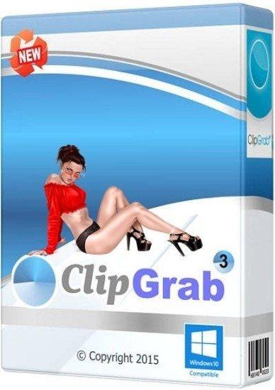 ClipGrab 3.6.5 Portable