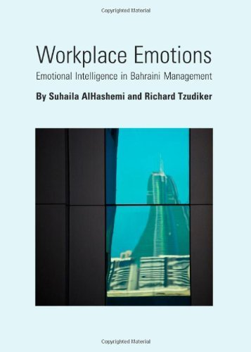 Workplace Emotions: Emotional Intelligence in Bahraini Management!