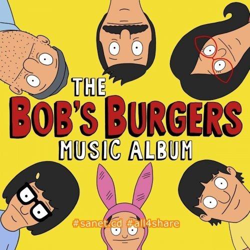 VA - The Bob's Burgers Music Album (2017)